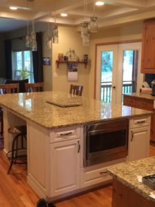Kitchen Remodeling. Kitchen Renovation Contractor Serving All Of Frederick  County, MD