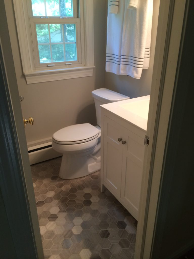 Bathroom Remodeling Coastal Trim And Design Home Improvement - Bathroom remodeling bethesda md