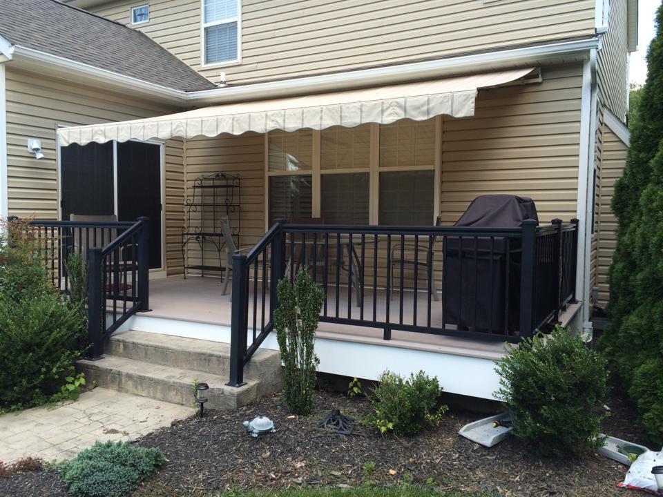 Coastal Trim And Design Deck Amp Porch Contractor In